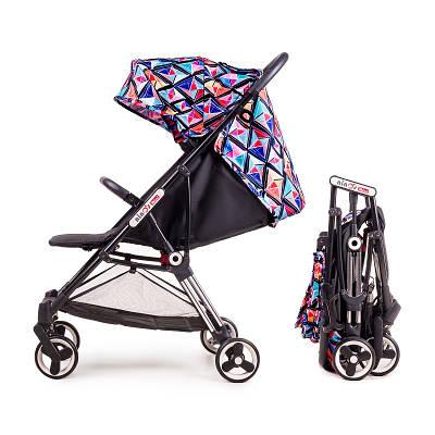 Дитяча прогулянкова коляска Ninos Mini Diamond 5.8 кг