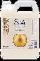 Tropiclean SPA Renew shampoo - Шампунь для собак і кішок Відновлення 3,8 л (700338)