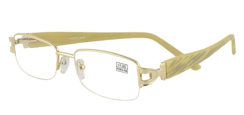 Готовые очки с линзами (+2.75)