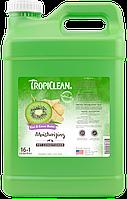 Tropiclean Kiwi and Cocoa Butter Conditioner - кондиціонер зволожуючий для собак 3,8 л (1:16)