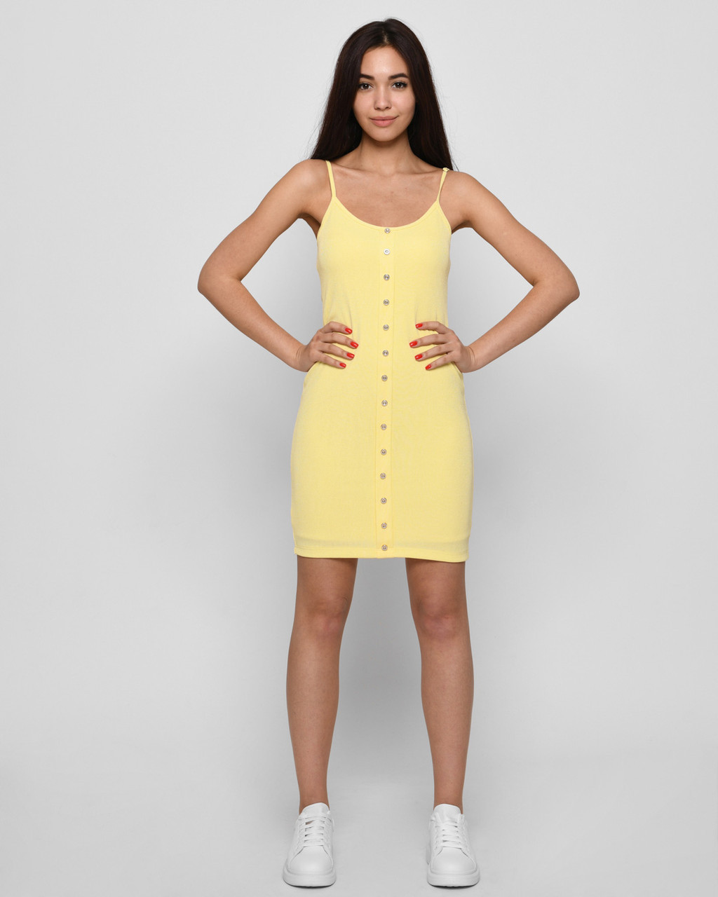 Платье KP-5954-3