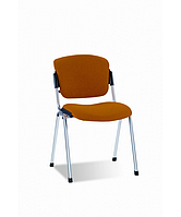 Офисный стул для посетителей ЭРА хром