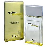 Мужская туалетная вода Christian Dior Higher Energy, 100 мл