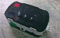 Часы салона Авео 3 / Aveo 3 T250 GM