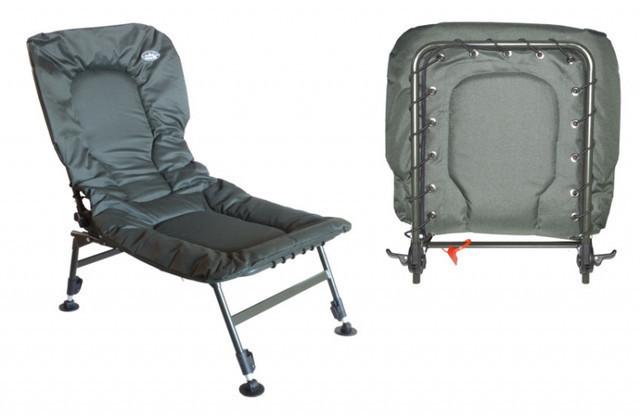 Кресла карповые