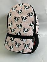 (34*23)Рюкзак Бравел Старс, рюкзак з сублімацією, дитячий рюкзак, рюкзак Амонг ас, бравел Старс, фото 1