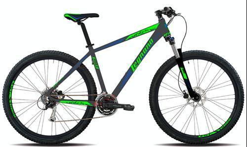 """Велосипед Legnano Andalo 29"""" Green CICLO"""