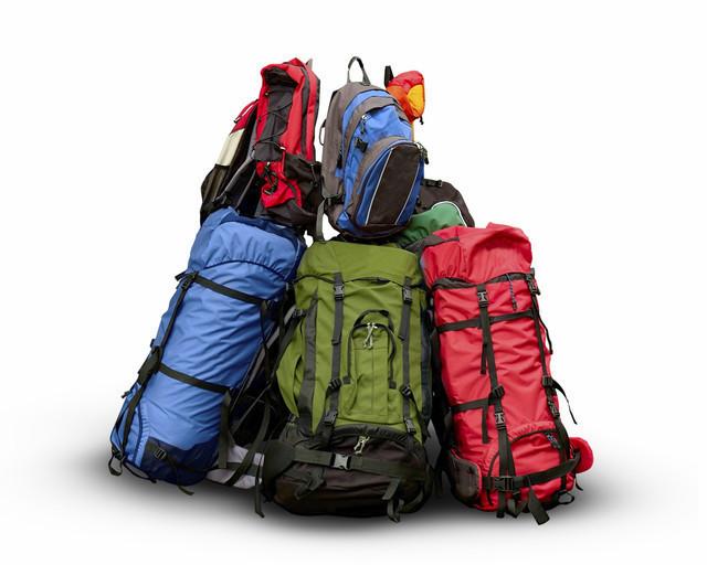 Сумки, тубусы и рюкзаки
