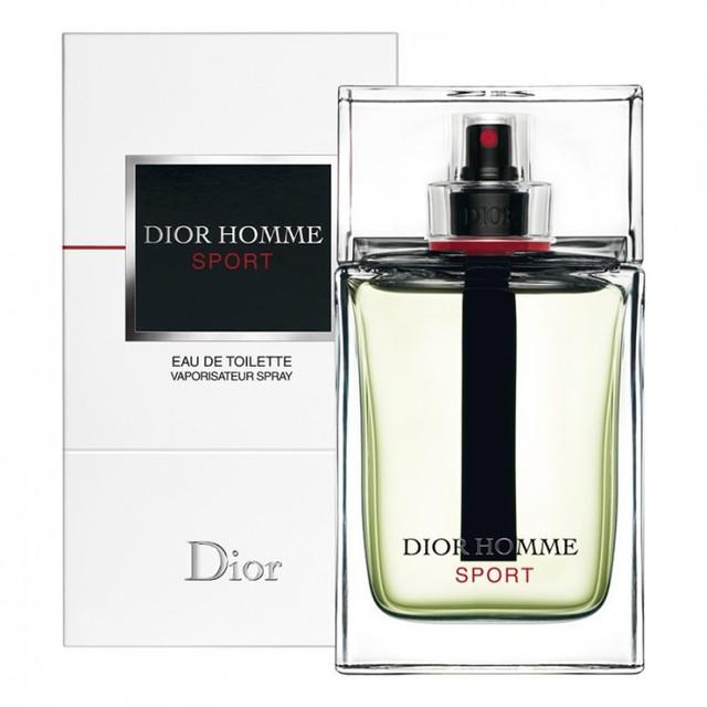Мужские ароматы Christian Dior (Кристиан Диор)