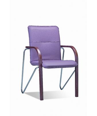 Стул-кресло для посетителей Сальса