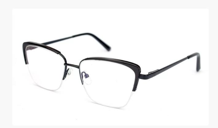 Женские готовые очки  (+3.0)