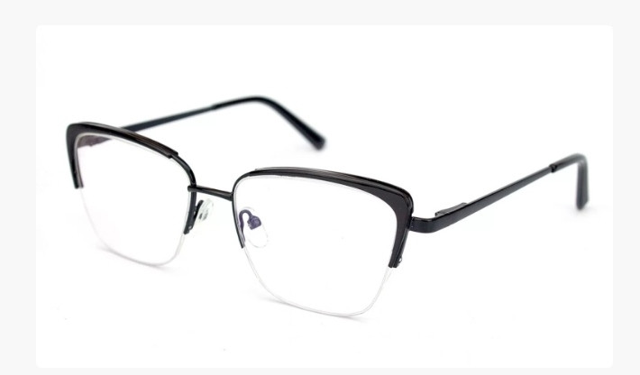 Жіночі готові окуляри (+3.0)