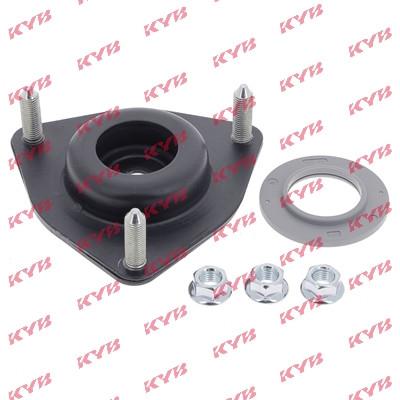 Опора амортизатора KYB SM5657 CITROEN/MITSUBISHI/PEUGEOT C4/L 200/Lancer/Outl