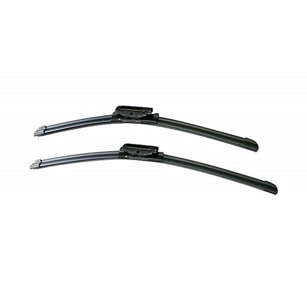 Комплект щеток стеклоочистителя бескаркасных Bosch AeroTwin A 248 S L=600/450 RENAULT Talisman (3 397 014 248)
