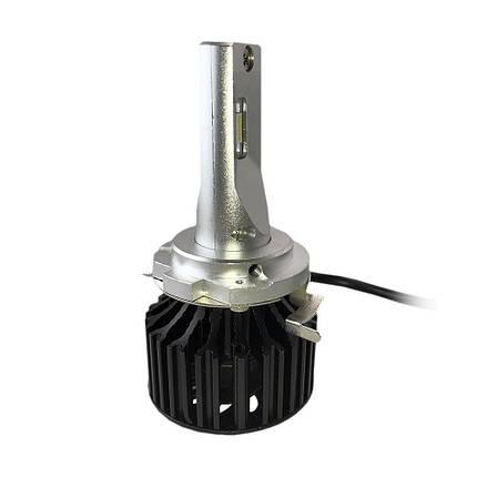Комплект LED ламп ALed R H7 C07I для автомобилей FORD Kuga 24W 6000K 4000lm, фото 2