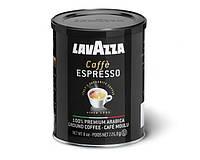 Кофе Lavazza Espresso (ж/б), 250 грамм