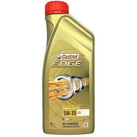 Олива моторна Castrol Edge 5W-30 C3 Diezel, Benzin 1 л