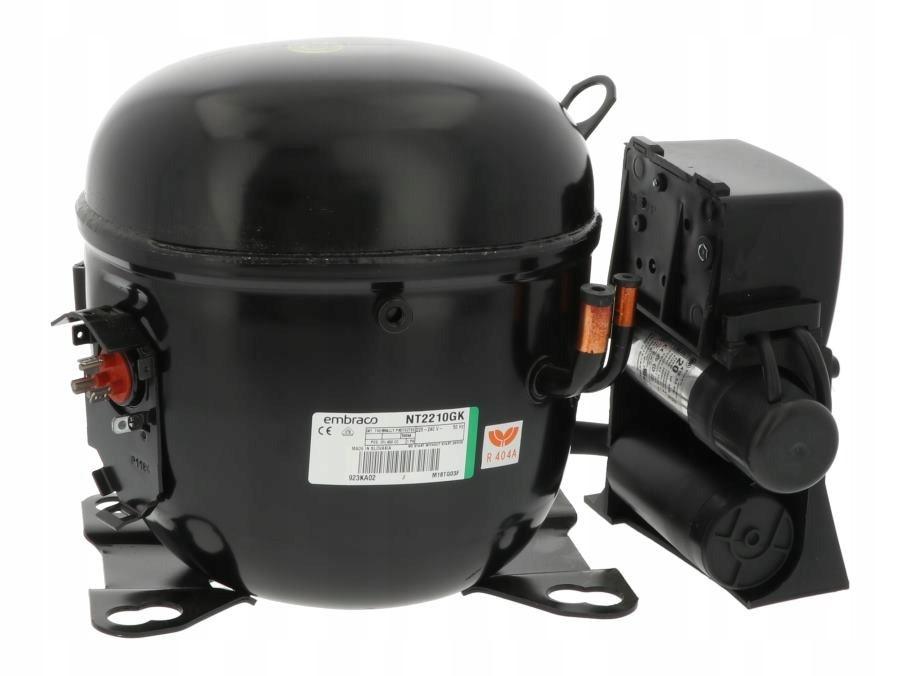 Компресор Embraco NT2210GK (923KA02) 1291 W (LBP) R404a CSCR