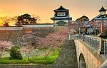 Групповой тур по Японии «Сквозь время и пространство. Японская магия сезонов» на 10 дней / 9 ночей, фото 4