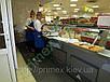 Грязезащитный антискользящий ковер-решетка для супермаркетов модульный, фото 4