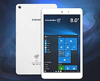 Планшет Chuwi HI8 Pro Dual Boot 2/32Гб  Z8300 1.8GHz Win 10+ Android  2/32Gb 1920х1200 4000 mAh