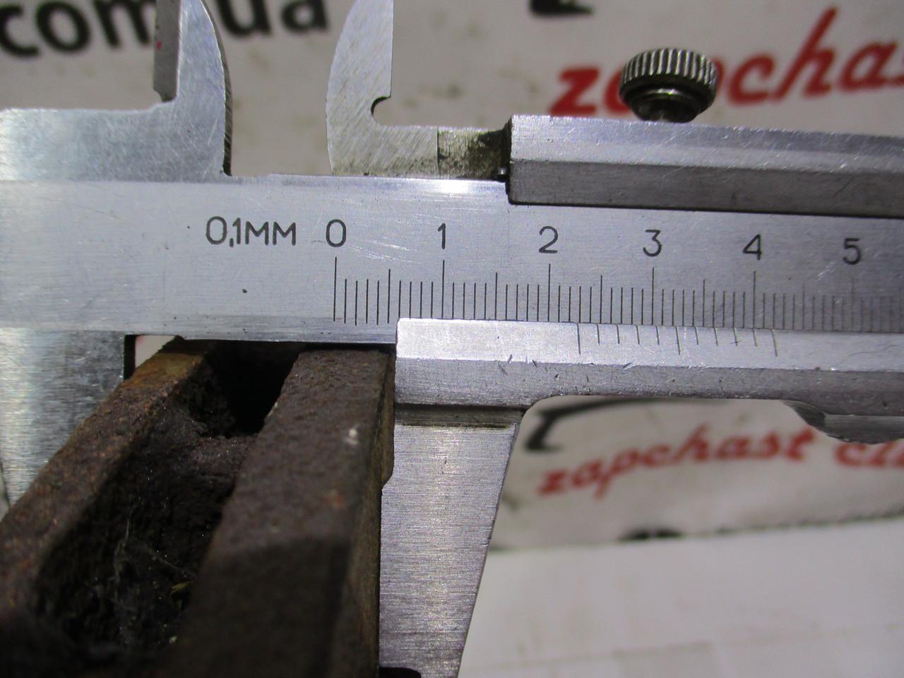 Диск тормозной передний 23мм MR205215, 4615A179 999863 Outlander XL Mitsubishi