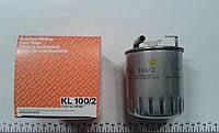 Фильтр топливный Mercedes Sprinter/Vito cdi оригинал KNECHT KL100/2