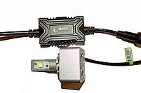 Citroen LED D1S/D3S 12-24V 6000Люм 6500К (2903) японська автолампи на сітроен, фото 6