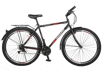 "Велосипед SPARK AVENGER  (колеса 29'', стальная рама 21"") БЕСПЛАТНАЯ ДОСТАВКА"