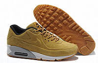 Кроссовки Nike Air Max 90 VT Tweed Premiun Light Brown