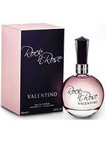 Valentino Rock'n Rose парфюмированная вода 90 ml. (Валентино Рок н Роуз), фото 1
