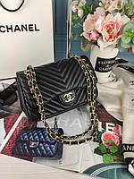 Модная женская сумка Шанель Турция