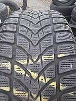 Зимние шины БУ Dunlop 4D 205/55/16 протектор 6мм 4шт 12-13года