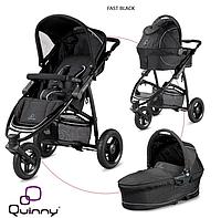 Детская универсальная коляска Quinny Speedi Pack 2 в 1