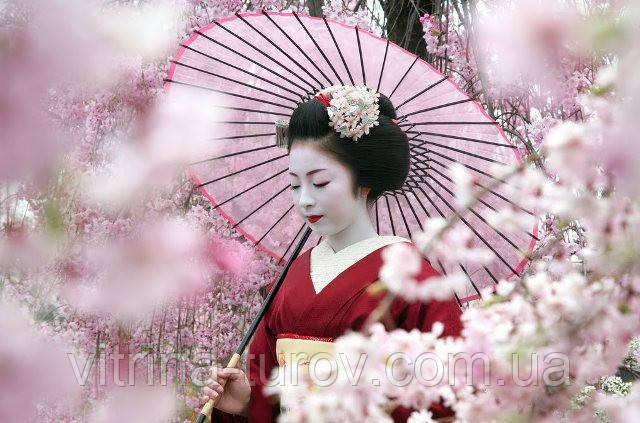 """Груповий тур в Японію """"Сакура-2016 економ"""" на 8 днів / 7 ночей"""