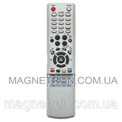 Пульт ДУ для телевизора Samsung AA59-00357B-1 (не оригинал), фото 2