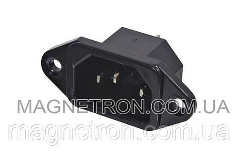 Разъем для сетевого шнура для мультиварки Tefal SS-993080