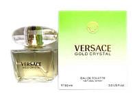 Versace Gold Crystal туалетная вода 90 ml. (Версаче Голд Кристал), фото 1