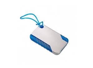 Идентификатор багажа с ручкой
