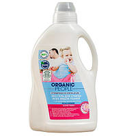 """""""Organic Pеople""""  гель Эко д/стирки всех видов тканей 1,5 л."""