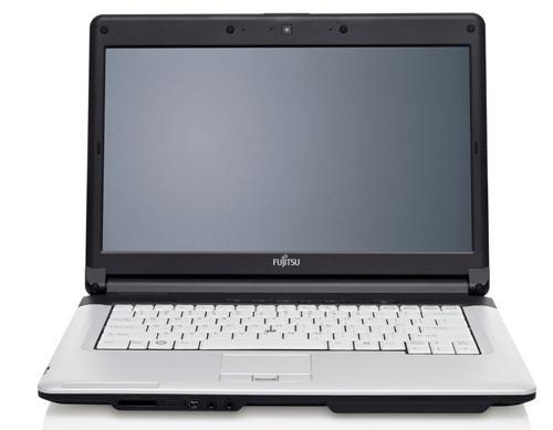 Ноутбук Fujitsu LIFEBOOK S710-Intel Celeron P4500-1.87GHz-4Gb-DDR3-500Gb-HDD-DVD-R-W14-(B)- Б/В