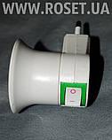 Диско-лампочка со встроенной Bluetooth колонкой Full Color Lamp LED, фото 5