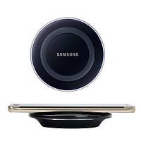 Бездротове зарядний пристрій Wireless Charger Samsung Black