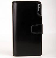 Портмоне Baellerry 1503 Business Черный, фото 1