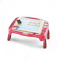 Столик для рисования D Jin Shang Lu красный, фото 1