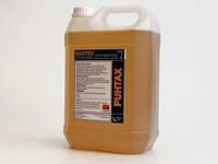 Кислотное средство для удаления извести/накипи и ржавчины для профессионального использования ROSTEX