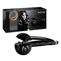 Плойка для завивки волосся автоматична Hair machine Babyliss pro