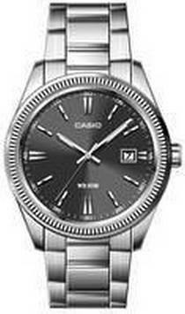Casio MTP-1302D-1A1VEF Silver-Black