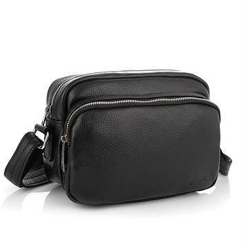 Невелика чоловіча сумка через плече без клапана TARWA FA-60125-4lx