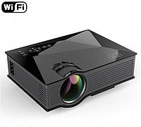 Портативный проектор UNIC 46 WiFi, фото 1